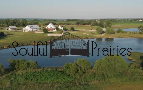 Soulful Prairies: Linda Bruce