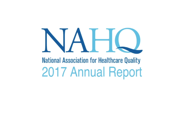 NAHQ Top 10 – 2017 Annual Report